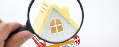 Huseftersynsordningen ved selvsalg af hus